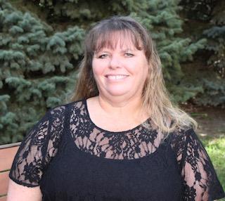 Cindy Riddell